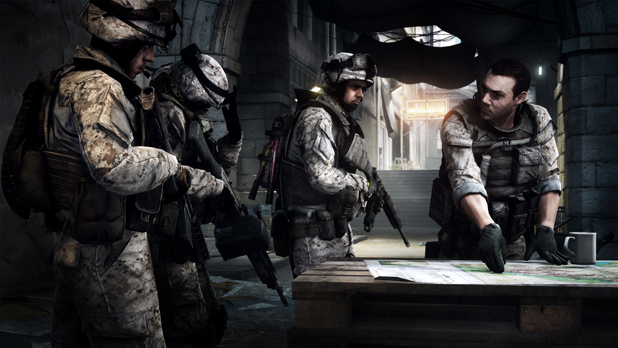 Download Call of Duty 3 Game Free For PC Full Version