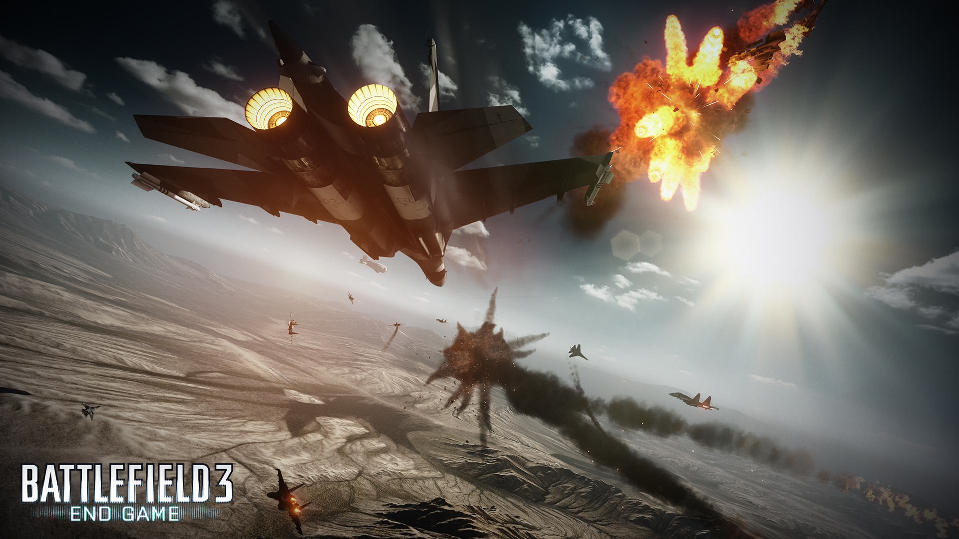 Battlefield 3 ile ilgili görsel sonucu