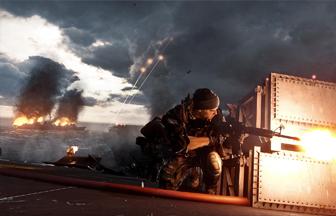 <b>Battlefield</b> UI Screen Example | GUI | Pinterest | Screens