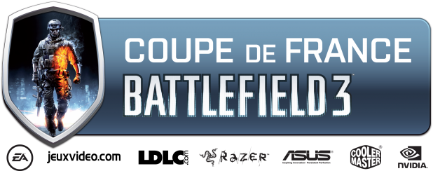 Coupe de france bf3 r sultats finaux news battlelog - Resultat de coupe de france en direct ...