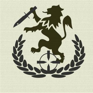 狼牙特种部队