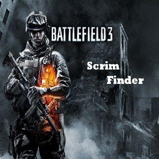 bf3 battlelog matchmaking