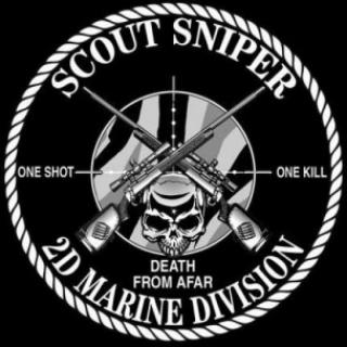 Similiar Scout Sniper Emblem Keywords