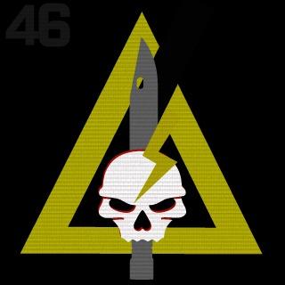 142ND/ 1st SFOD-D - Platoons - Battlelog / Battlefield 3 Delta Force Symbol