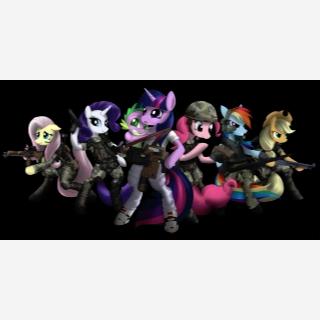 Battlefield 3 PC LIVE! w/ MLP Joseph and Pistols4u - YouTube