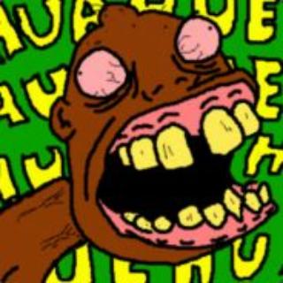 Huehuehuehue - Meme Guy