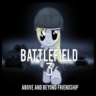 My Little Pony : FiM - Platoons - Battlelog / Battlefield 3