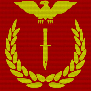 New Roman Legion - Platoons - Battlelog / Battlefield 3