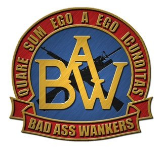 Bad Ass Wankers 37