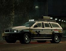¡EL SUV DEBUTA EN NFS WORLD!