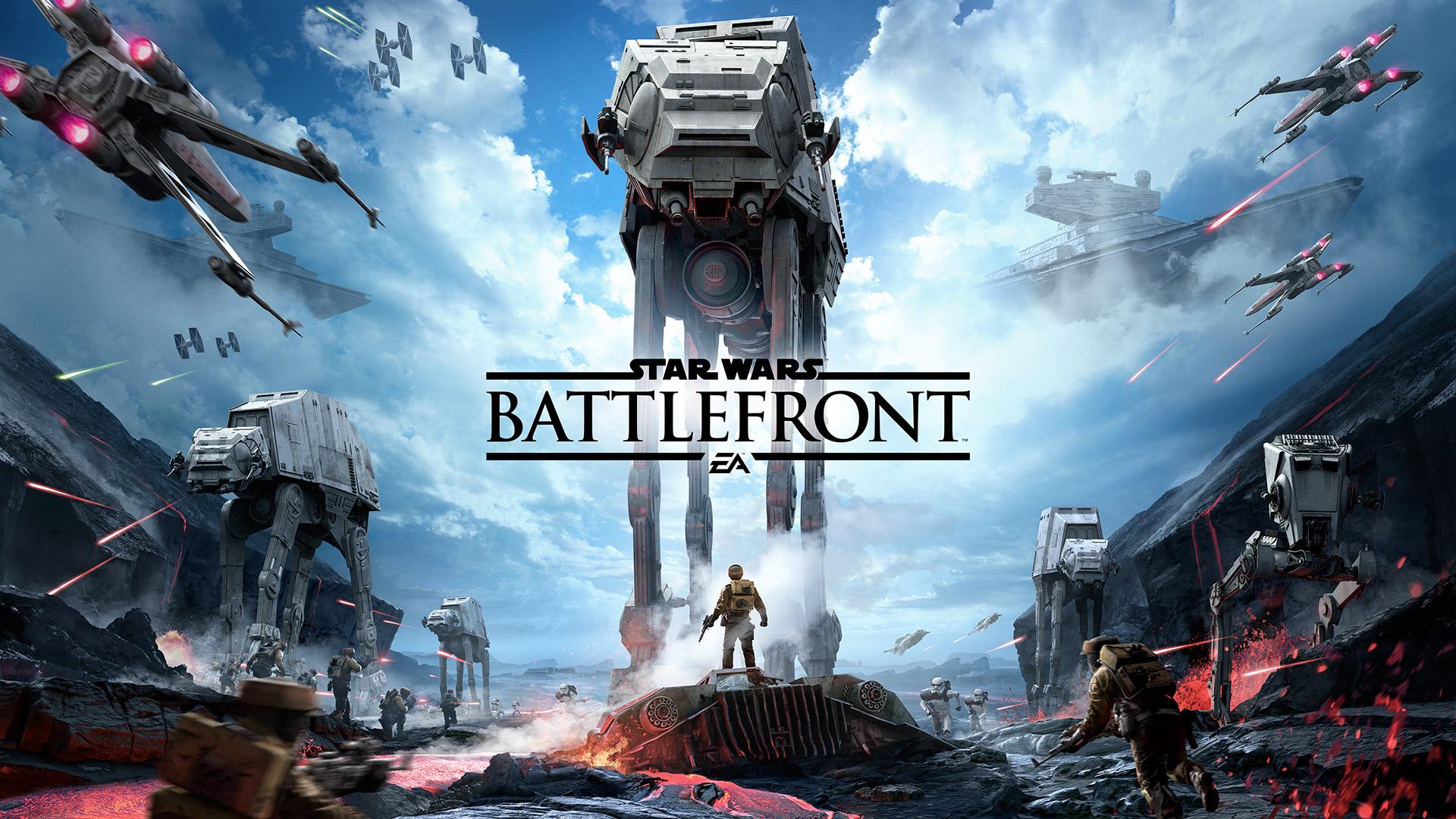 star wars™ battlefront™ wallpapers - star wars - official ea site